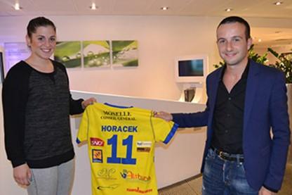 Tamara Horacek